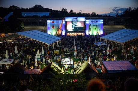 10-й найбільший джазовий форум України: як планують провести ювілейний Leopolis Jazz Fest у Львові