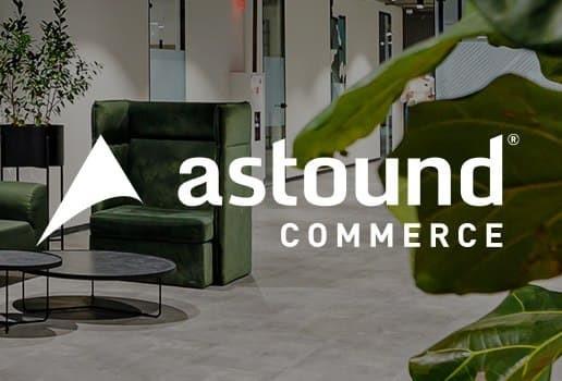 Astound Commerce отримала інвестиції від RLH Equity Partners і Salesforce Ventures для активації росту свого бізнесу