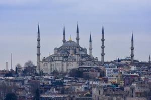 Українцям, які летять у Туреччину, не потрібно здавати ПЛР-тест