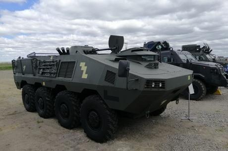 Напоготові: якою зброєю здатна дивувати Україна