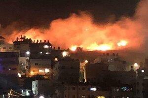 Ізраїль відмовився від пропозиції перемир'я з палестинським рухом «Хамас» – ЗМІ