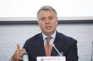 НАЗК перевіряє призначення Вітренка головою «Нафтогазу»