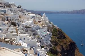 Греція відкриває свої кордони для туристів