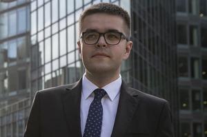 Директором з комунікацій «Нафтогазу» призначено Максима Білявського