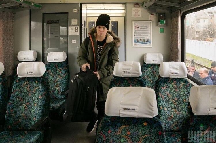 «Укрзалізниця» відкрила продаж квитків на міжнародні рейси до Австрії та Угорщини