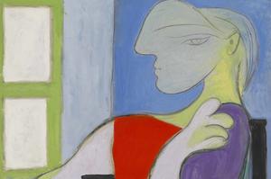 Картину Пікассо продали на аукціоні за понад $103 млн