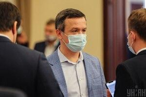 Криклій та Петрашко подали у відставку – ЗМІ