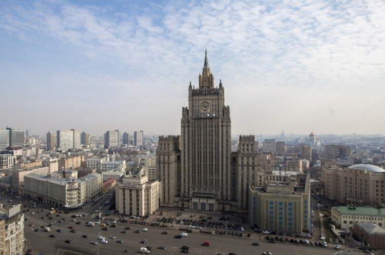 Росія оголосила «недружніми» країнами США і Чехію