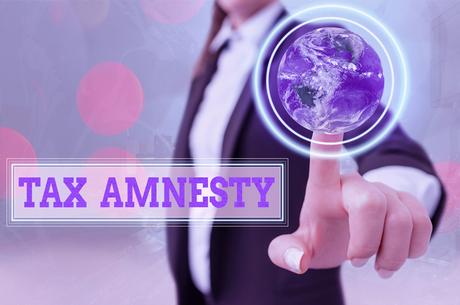 Уроки налоговой амнистии: опыт каких стран понадобится Украине