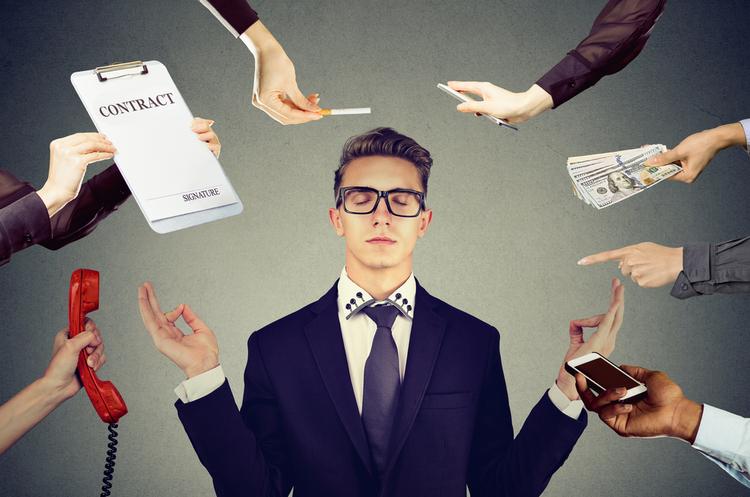 Снять стресс: как поддержать сотрудников во время удаленной работы