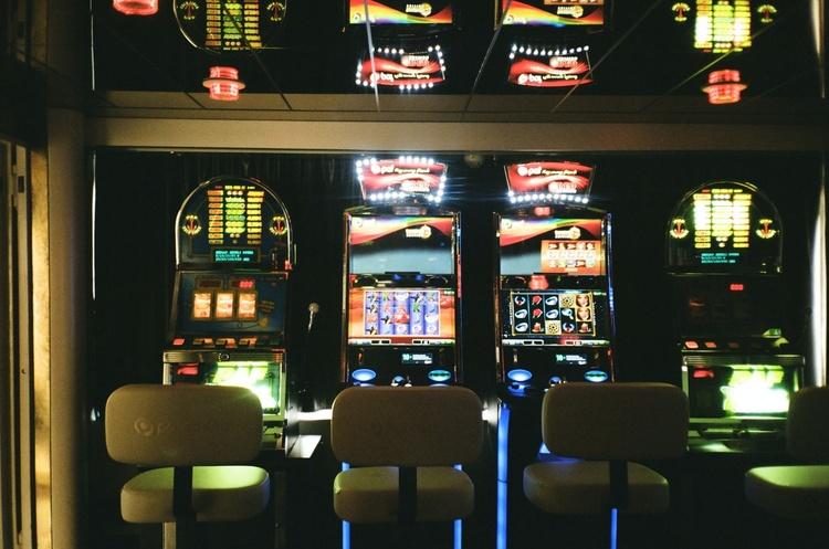 У Києві відкрився офіційний зал ігрових автоматів компанії «Геймдев»