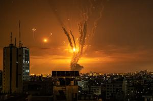 Армія Ізраїлю знищила штаб-квартиру розвідки у Секторі Гази