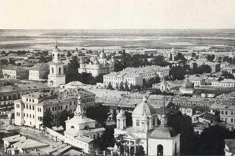 Крихкість історії в камені: чому гинуть столітні будівлі у столиці