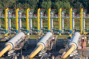 Оператор газосховищ модернізує п'ять двигунів Більче-Волицько-Угерського ПСГ