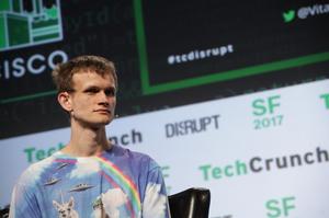 Засновник Ethereum Бутерін знищив подаровані йому токени Shiba майже на $7 млрд