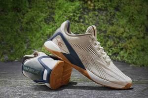 Reebok випустив веганські кросівки Nano X1 Vegan з рослинних та перероблених матеріалів