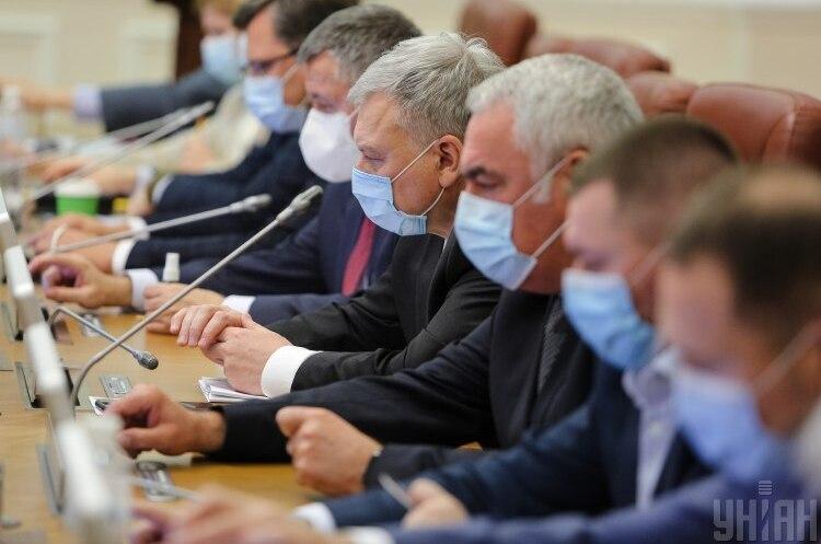Кабмін звільнив заступника міністра інфраструктури Клімашевського з посади