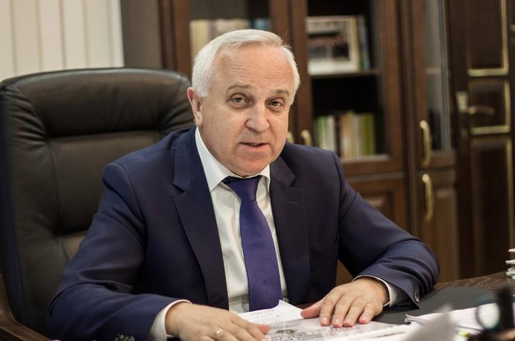 Суд повторно відсторонив керівника НААН через підозру у хабарництві