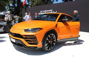 Lamborghini витратить $1,8 млрд на електрифікацію своїх суперкарів