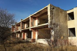 ФДМУ оголосив аукціон з приватизації оздоровчого закладу на березі Чорного моря