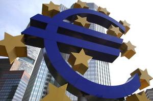 ВВП єврозони скоротився на 0,6% в І кварталі