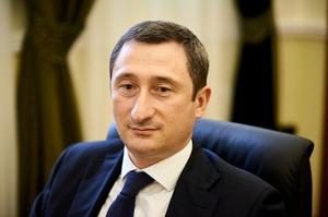 Олексій Чернишов: «Нам дуже потрібен цей закон, він – локомотив реформи ДАБІ»