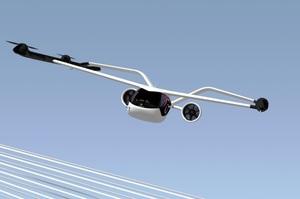 Volocopter представила нову модель аеротаксі для польотів 4 чоловік на 100 км