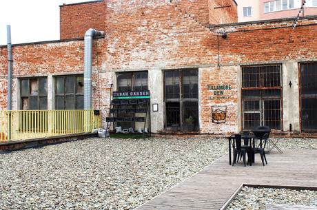 Із бруду в люди: як радянський завод «Промприлад» може стати новим діловим центром Франківська