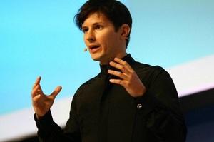 Дуров назвав головний недолік техніки Apple