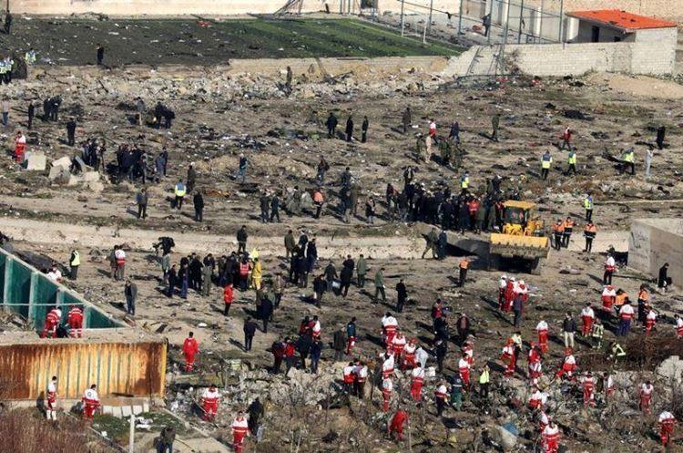 Суд в Канаді зобов'язав Іран відшкодувати збитки загиблими під час збиття українського літака