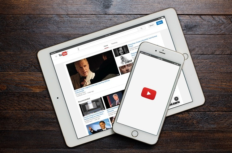 З 1 червня в YouTube стане ще більше реклами