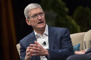 «Не подобається iPhone – обирайте Android»: Тім Кук дав свідчення в суді про податок Apple
