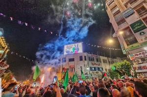 Ізраїль і ХАМАС домовилися про зупинку бойових дій