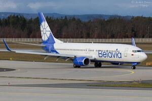 ЄС вирішив закрити свій авіапростір для білоруських авіаперевізників та ввести санкції проти режиму