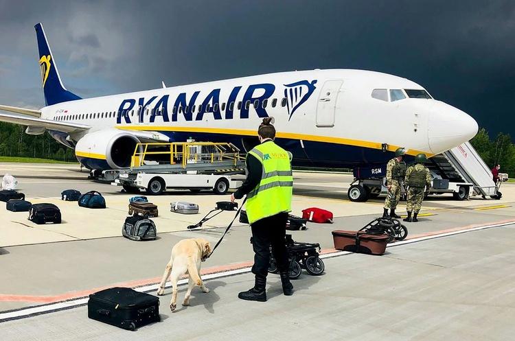 Принудительная посадка: «перехват» самолета Ryanair и еще 5 невольных репутационных кризисов