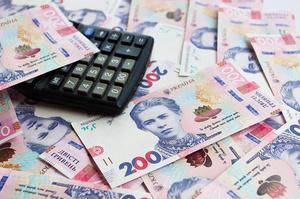 ДПС перевиконала план надходження податків у I кварталі на 7,6 млрд грн