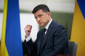 Зеленський підписав закон про передачу сільгоспземель із державної в комунальну власність