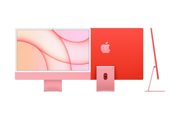 В Украине стартуют продажи мощнейшего iPad Pro и разноцветных iMac