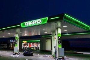 Мережа «Окко» вперше придбала електроенергію на УЕБ