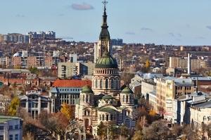 Суд визнав недійсним рішення міськради Харкова про присвоєння російській мові статусу регіональної