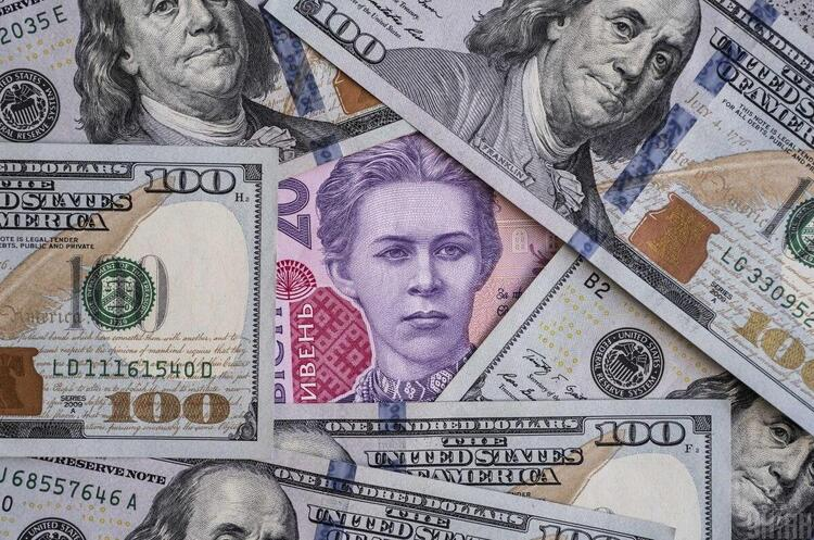 Мінфін продав держоблігацій майже на 6 млрд грн