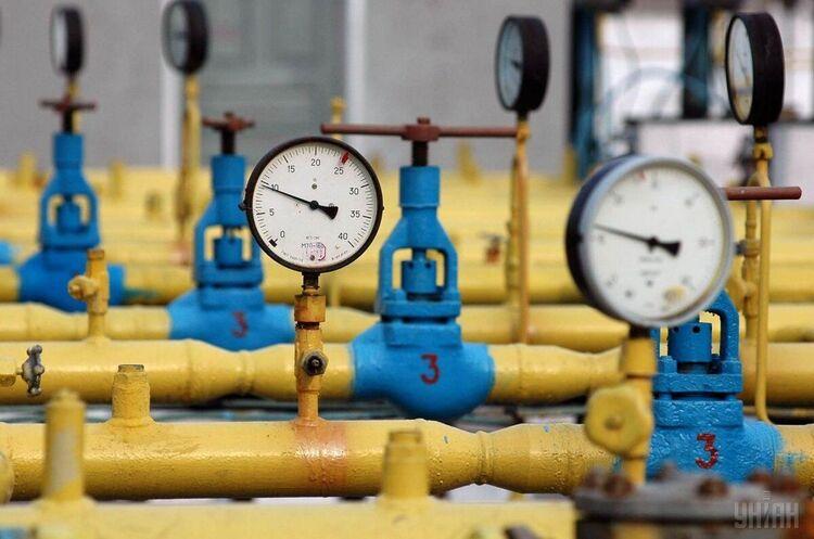 «Газпром» не збільшуватиме транзит газу через Україну – Макогон