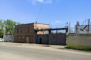 Мін'юст виставив на продаж комплекс Південної виправної колонії №51