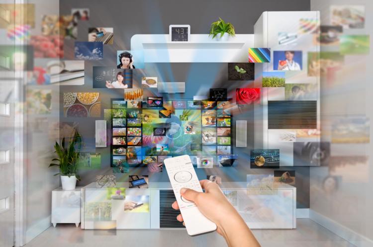 Телебачення нового покоління: як ТБ адаптувалося до XXI століття