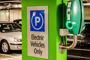 Ford запланував витратити $30 млрд на електромобілі та акумулятори