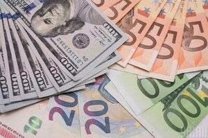 Українці з початку року продали на $1,1 млрд більше валюти, ніж купили – Данилишин