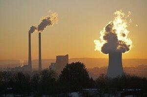 68 енергоблоків ТЕС працюють понад встановлений термін – Рахункова палата