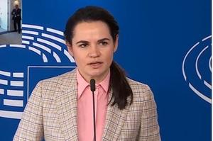 ЄС обіцяє Білорусі економічну допомогу в 3 млрд євро, якщо Лукашенка буде усунуто від влади