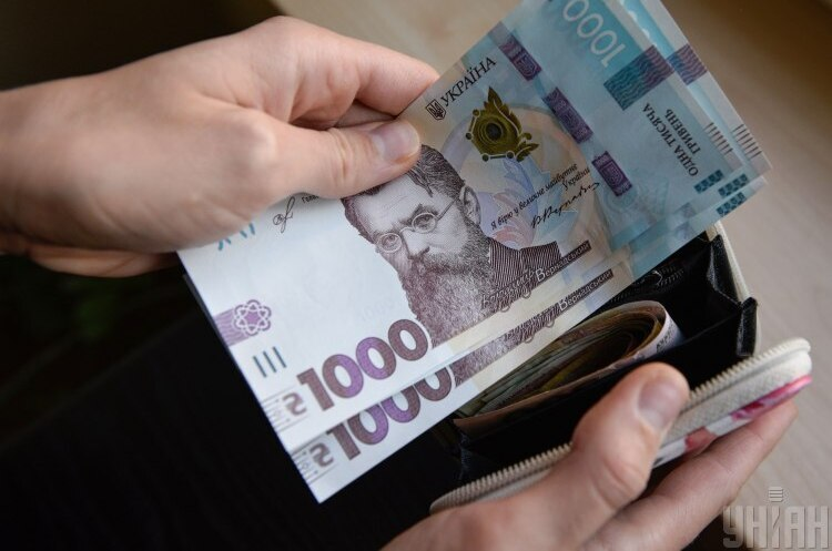 Реальна заробітна плата українців у квітні впала на 1,2% - Держстат