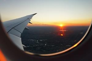 Міжнародний аеропорт «Ужгород» відновлює роботу з 1 червня
